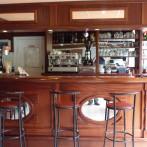 Bar du Restaurant de la Gare