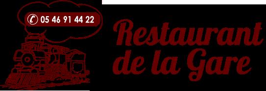 Restaurant de la Gare de Taillebourg